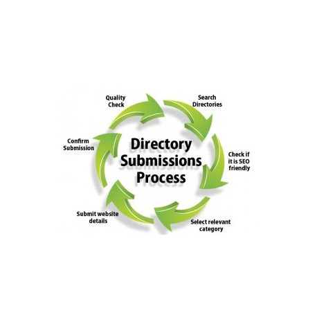 Directory Submission Service 500