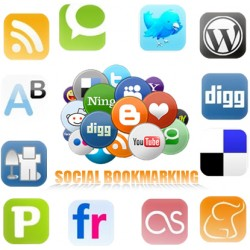 Social Bookmarking Service 500