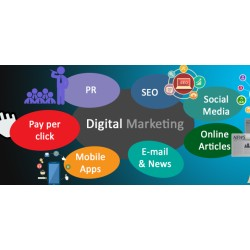 Full Online Marketing & SEO Package 2018 - Standard