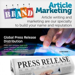 ArticlePress - 50 Articles and 50 Press Releases