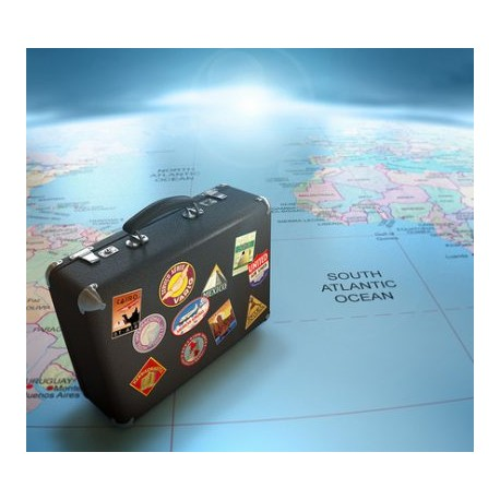 SEO Package for Travel & Tourism Websites