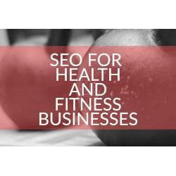 SEO Package for Health & Medical Websites